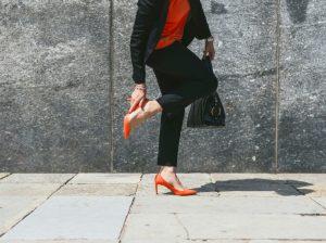 Macpherson Kelley Commercial_high heels